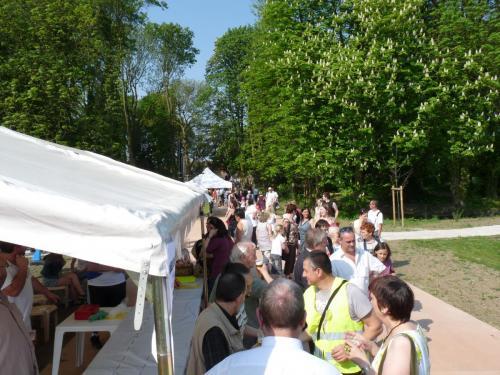 2011 Inauguration Parc Wattine (1)