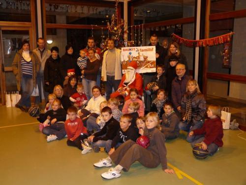 2009 Soirée Noël